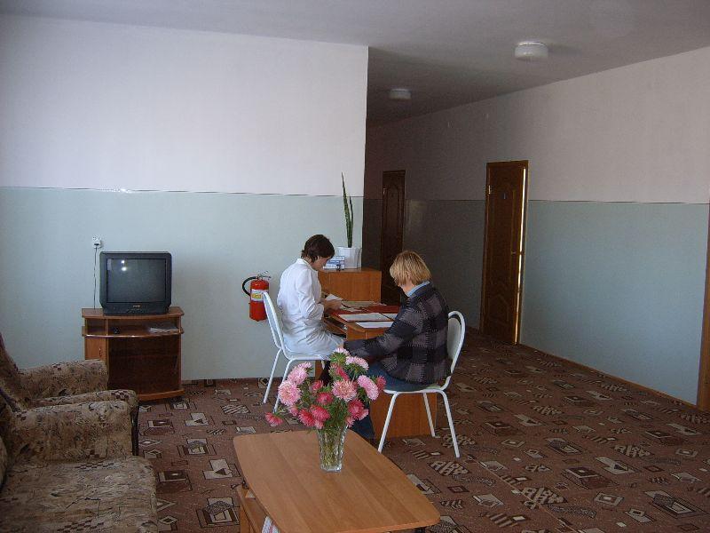 Дегтярская поликлиника регистратура